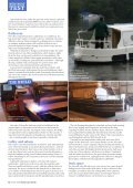 Wedgwood Narrowboats' new Owl class is a brave return to the ... - Page 4