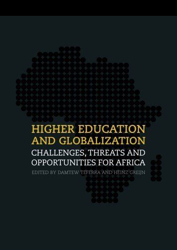 Higher Education and Globalization - Maastricht University