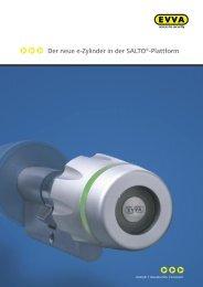 Infoblatt e-Zylinder.pdf - Beweng