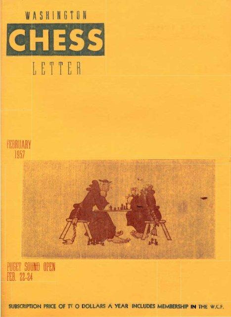 195702 - Northwest Chess!