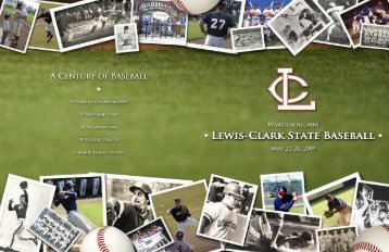 click here (pdf) - Lewis-Clark State College