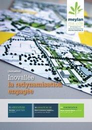 Version P.D.F - Site de la mairie de Meylan