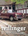 Af ydre er Austin A60 Cambridge og Peugeot 404 ... - FDM - Page 2