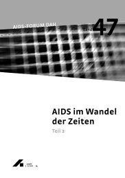 Forum 47-2 - Deutsche AIDS-Hilfe e.V.