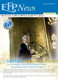PDF File - the European Federation of Periodontology