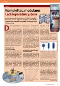 Produktreport 2010/2011 - amz - Seite 7