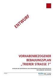 trierer strasse 7 - Gemeinde Heusweiler