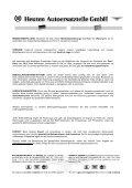Zoll / inch - Heuten - Seite 4