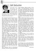 Gemeindefest 14.–15. Juli - St. Pauli Gemeinde Braunschweig - Seite 2
