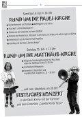 Gemeindefest 14.–15. Juli - St. Pauli Gemeinde Braunschweig - Seite 6