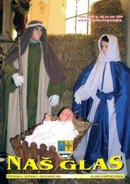 Nas Glas december 2006.indd - Shrani.si