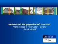 Am Grosswald LEG Expose Eiweiler