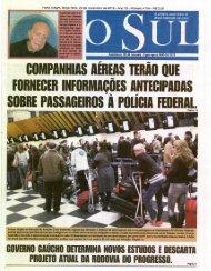 0 quam dv saúda flfl a* - . ` ' O primeiro jornal diário no