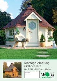 Montage-Anleitung Grillkota 9-C - Mein Gartenshop24 Mein ...