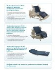 AccuMax-Pressure-Relieving-Mattress-Brochure - Hill-Rom - Page 3