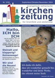 Ich bin ich - kiz-hamburg.de