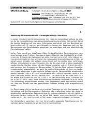 2010-07-01 öff - Gemeinde Hessigheim