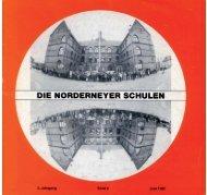 Schuljahrbuch 1982 - Chronik der Insel Norderney