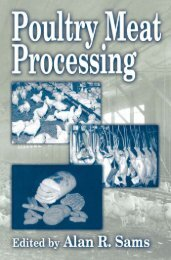Poultry Meat Processing - Quomodo