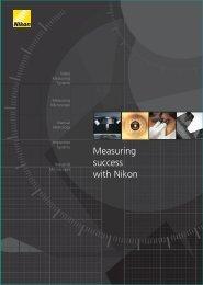 Download PDF - Nikon Instruments