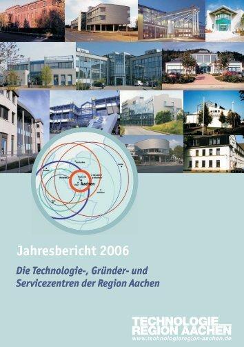 Jahresbericht 2006 als Download - HIMO
