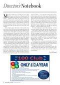 Summer 2012 Newsletter - Songbird Survival - Page 2