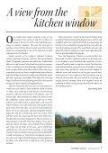 Summer 2012 Newsletter - Songbird Survival - Page 7