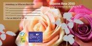 Silberne Rose 2010 - Fachverband Deutscher Floristen eV ...