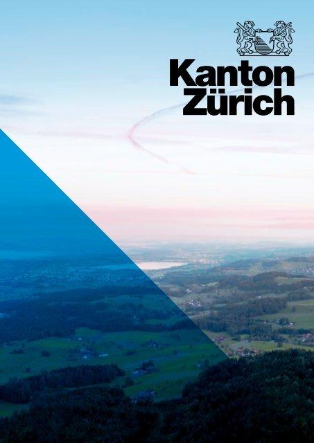 Amt für Wirtschaft und Arbeit - Kanton Zürich