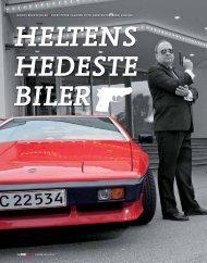 Bonds Bedste Biler // tekst Peter Clausen Foto karsten Meyland ...