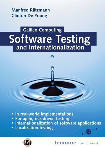 Software Testing - Automation Development Services