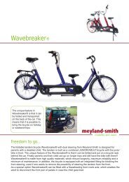 Brochures - Meyland-Smith