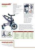 Meywalk® 2000 Freedom of move - Meyland-Smith - Page 2