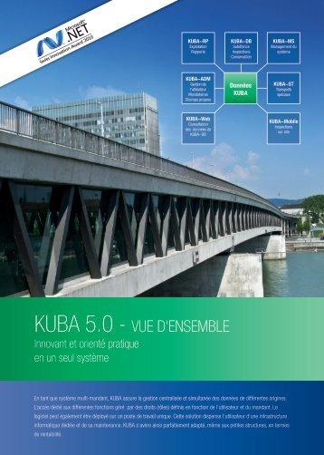 Brochure KUBA