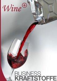 KRAFTSTOFFE - Wine Plus