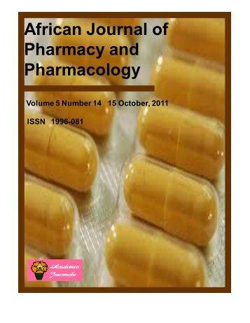 15 - Academic Journals