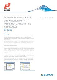 Datenblatt () - c+e forum AG