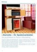 Dometic miniBars - SOGEL - Seite 2