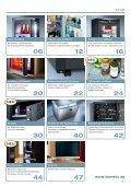 Dometic miniBars - SOGEL - Seite 3