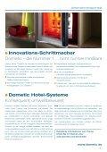 Dometic miniBars - SOGEL - Seite 5
