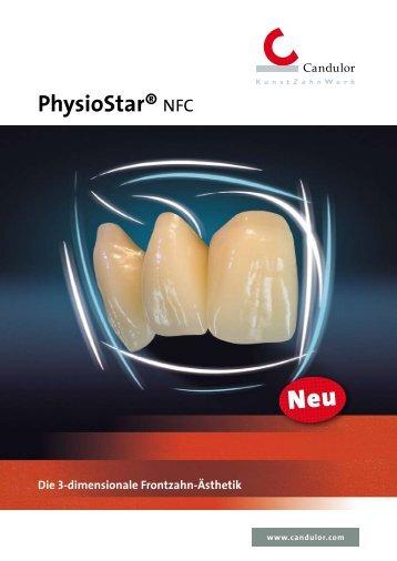 PhysioStar® NFC - Candulor