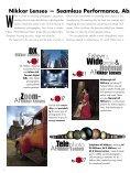 NIKKOR LENSES - Nikon Europe - Page 2