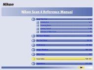 Nikon Scan 4 Reference Manual