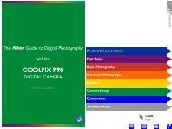 COOLPIX 990 - Nikon