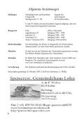 Allgemeine Bestimmungen - Marthalen MSV - Seite 6