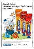 Das Magazin der Metzgerei - Schweizer Fleisch-Fachverband SFF - Page 2