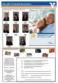 Gilchinger BankNews 03/2008 - Raiffeisenbank Gilching eG - Seite 3