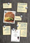 Gillens Backstube - Bäckerei Gillen - Seite 3