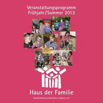 Offene Tanzgruppe - Haus der Familie, Straubenhardt