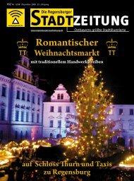 Download gesamte Ausgabe (PDF, 30522 kb) - Regensburger ...